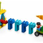 Actividad para Educación Infantil con Parque STEAM | #LessonPlans