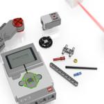 Actividad de Robótica con LEGO MINDSTORMS Education EV3 | #LessonPlans