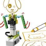 Actividad MAKER para Educación Primaria con LEGO Education WeDo 2.0 | #LessonPlans