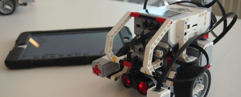 LEGO Education MINDSTORMS EV3 20 años