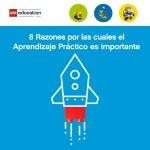 Las 8 razones para introducir el Aprendizaje Práctico