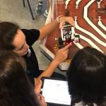 LEGO Education ROBOTIX inspira a más de 200 niñas en el g4g Day Barcelona