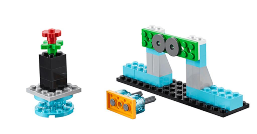 Actividad Mano Robótica con LEGO Education WeDo 2.0 Lesson Plan