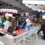LEGO Education ROBOTIX sigue innovando en SIMO Educación 2018