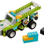 Actividad Clasificación de Materiales Reciclables con LEGO Education WeDo 2.0 | #LessonPlans