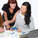 Una aproximación a cómo integrar la tecnología educativa entre el profesorado