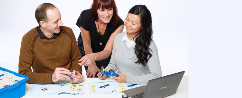 Introducción tecnología educativa para profesores