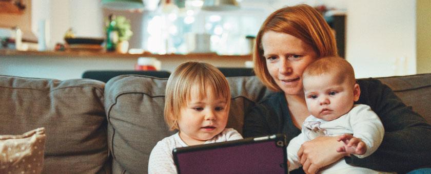 10 consejos para inspirar a jugar en familia
