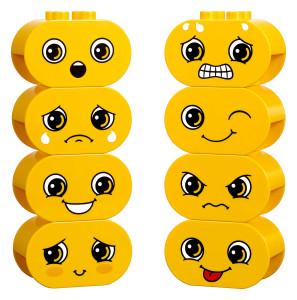 Importancia STEM en infantil | LEGO Education ROBOTIX