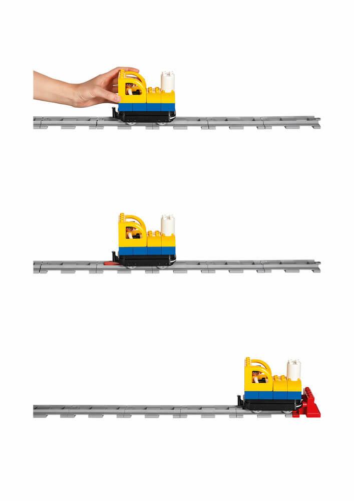 Actividad Primer viaje - Lesson Plan - LEGO Education ROBOTIX