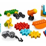 Actividad Partes funcionales con Parque STEAM | #LessonPlans