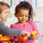 La importancia de las STEM desde infantil