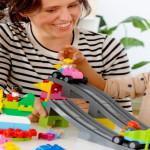 El papel de los educadores infantiles en el aprendizaje STEM