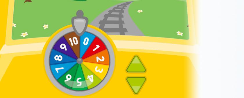 Actividad Medir distancias con Coding Express - LEGO Education ROBOTIX