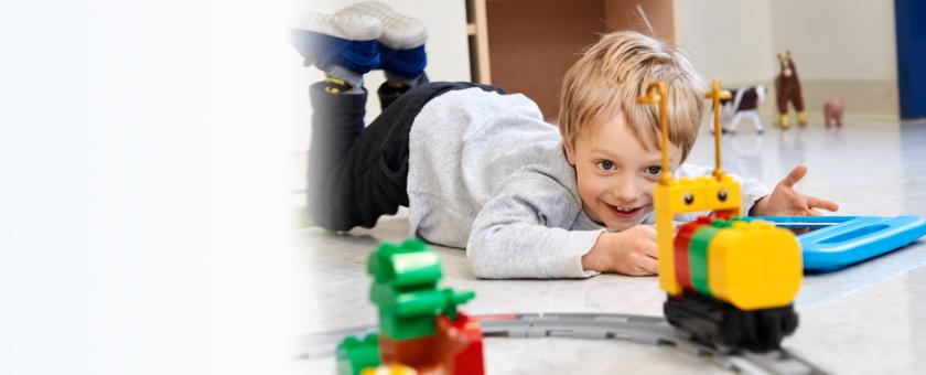 ROB - Concierto animal - Coding Express - LEGO Education ROBOTIX