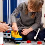 Cómo trabajar la capacidad natural por las áreas STEM desde infantil