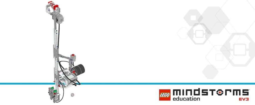 Actividad aceleración gravedad - LEGO MINDSTORMS Education EV3 - LEGO Education ROBOTIX