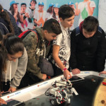 LEGO Education ROBOTIX disfruta de las STEM en YoMo 2019