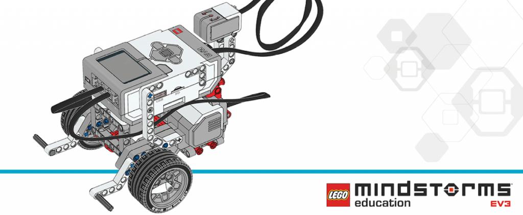 ROB - giro sensor - LEGO MINDSTORMS Education EV3