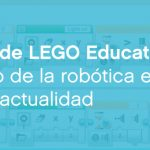 Historia de LEGO Education