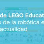 Historia de LEGO Education