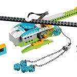 Actividad Rescate con helicóptero con LEGO Education WeDo 2.0 | #LessonPlans