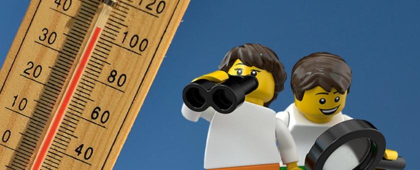 Actividad Ventilador con LEGO Education WeDo 2.0