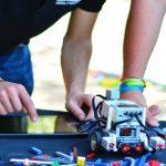 Entrevista a David Vinyoles, facilitador de las extraescolares LEGO Education ROBOTIX