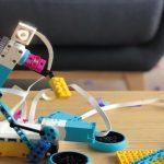 SPIKE Prime en exclusiva en los LEGO Education Days