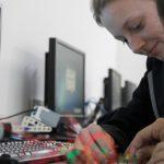 Entrevista a Mr. Villar, #ProfesoradoSTEM de LEGO Education ROBOTIX