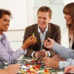 Entrevista a David Perezdolz, formador de LEGO Education ROBOTIX