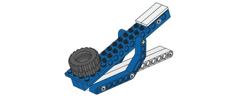 Actividad Catapulta con Máquinas Simples y Motorizadas