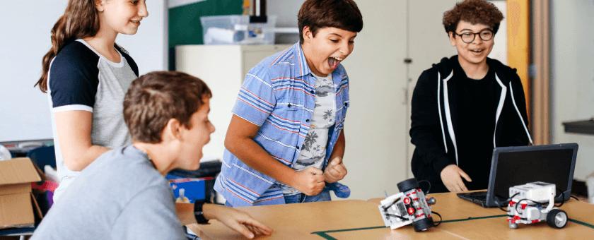 Fomentar el compromiso del alumnado en el aula