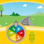 Actividad matemáticas y distancias con Coding Express |#LessonPlan