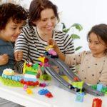 10 razones por las cuales criarse y crecer en un entorno lúdico hace a los niños y niñas más prósperas