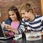 Las TIC en la educación: nuevas tecnologías en el aula