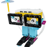 Actividad: ¿Lluvia o sol con LEGO SPIKE? #LessonPlan