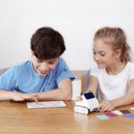 Guía para padres: qué robot educativo elegir