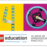LEGO® Education celebra 40 años en STEAM