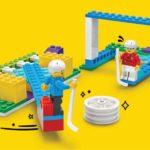 BricQ Motion: 2 nuevas soluciones de aprendizaje STEAM de LEGO® Education