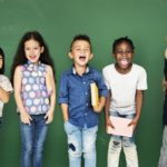 7 juegos divertidos para niños de preescolar
