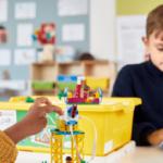 LEGO® Education SPIKE™ Essential amplía la propuesta Hands-on Learning
