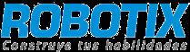 Logo Robotix para metodología LEGO
