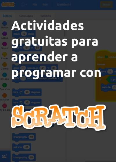 Actividades Scratch