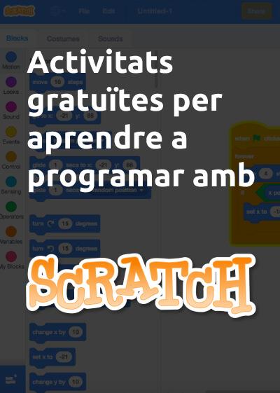 Activitats Scratch