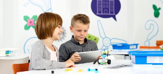 Centros Educativos Robótica y STEAM