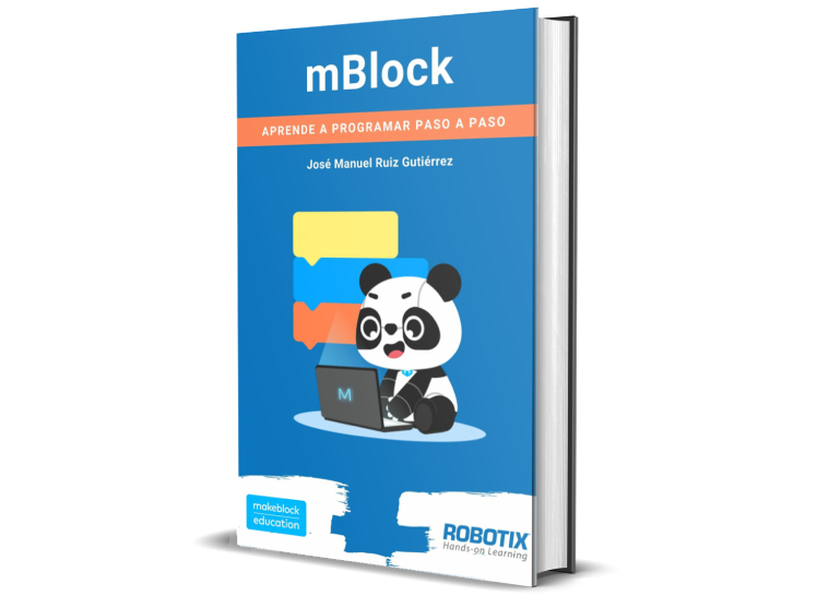 ebook tutorial mblock