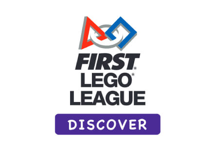 FLL FIRST LEGO League DISCOVER