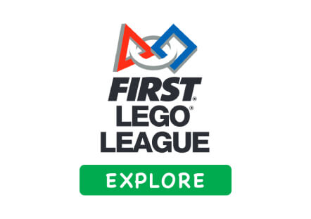 FLL FIRST LEGO League EXPLORE