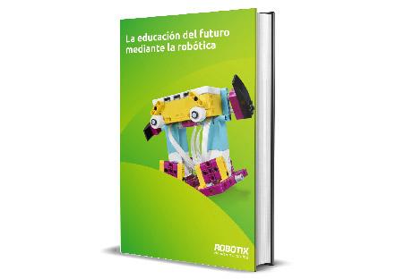 Ebook Educació Robòtica
